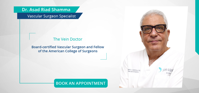 Dr. Asad Shamma