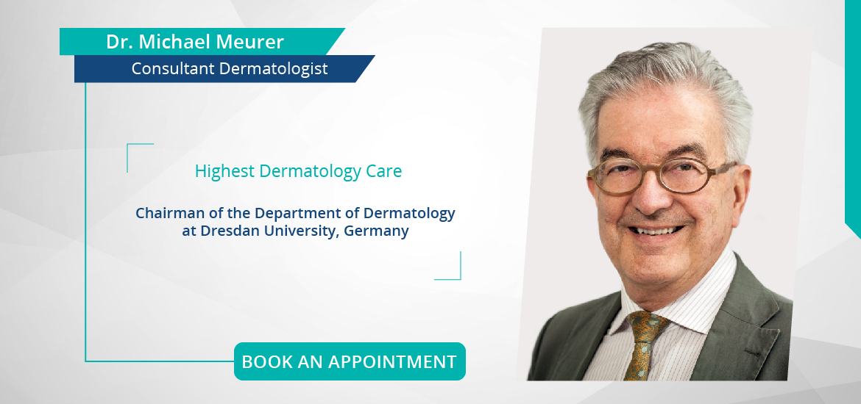 Dr. Michael Meurer dermatologist