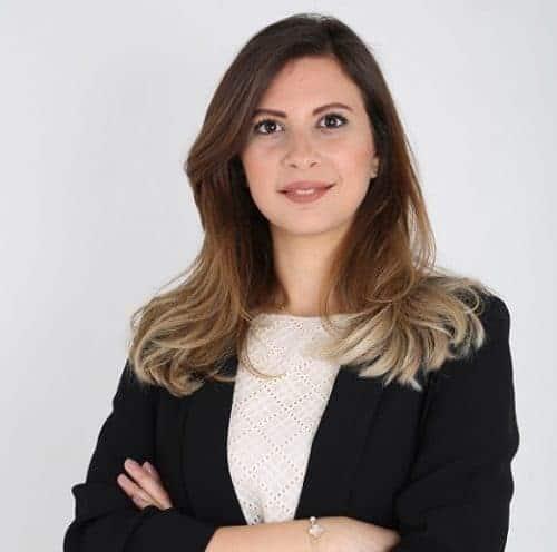 Dr. Sarah Rizk Pediatrics Specialist in Jumeirah, Dubai
