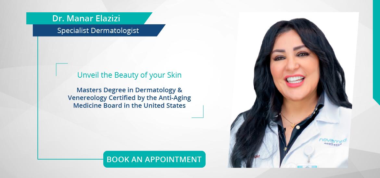 Dr. Manar Elazizi