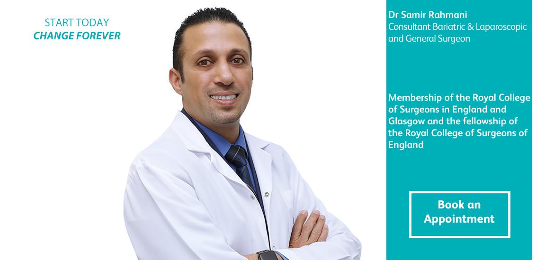 Dr. Samir banner