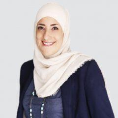 Dr. Bariah Dardari