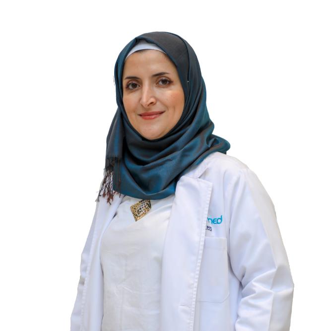 Dr. Zelal Bawadikji