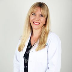 Dr.Kathrin family doctor
